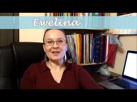 Эвелина - ПРЕПОДАЕТ  Английский,  Польский