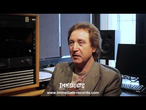 Small Faces - Kenney Jones discusses the re-masters series (part 1)