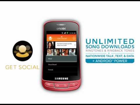 Muve Music Demo #3 Get Social Final