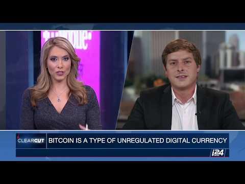 i24 News BitcoinIRA COO, Chris Kline, Talks Bitcoin and Ethereum All-Time Highs