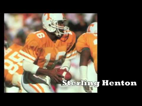 Vols Jersey Countdown No. 16 - featuring Sterling Henton, Dewey Warren & Tommy Sims