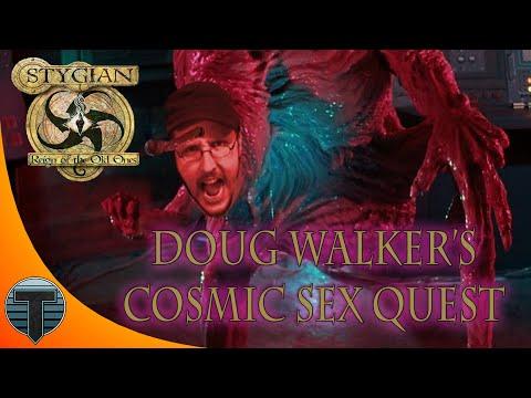 Stygian: Reign of the Old Ones | Doug Walker's Cosmic Sex Quest |