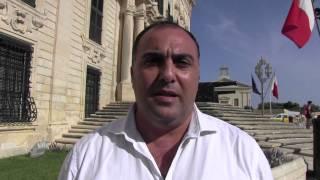 Il-UĦM f'laqgħa mal-Ministru tal-Familja u Solidarjetà Soċjali
