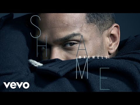 Maxwell - Shame (Official Audio)