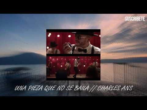 CHARLES ANS // UNA PIEZA QUE NO SE BAILA // Skinny //
