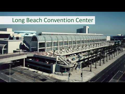 Building Convention Centers Across North America