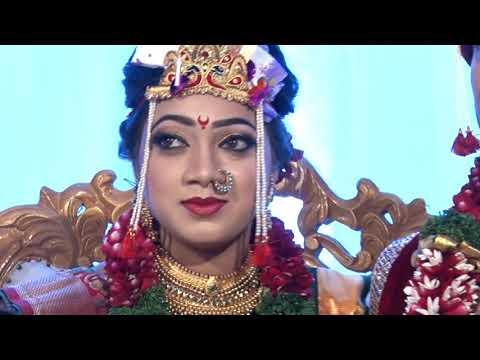 Pushpak weds Apeksha A wedding Story