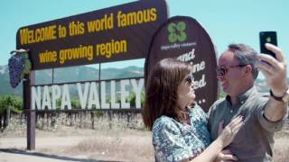 SLOW MOTION by Blackwell and Sons Episode 1: Napa Valley, California
