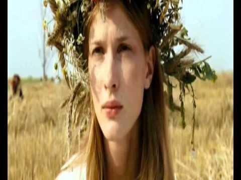 Виталий Айтян-Облако волос