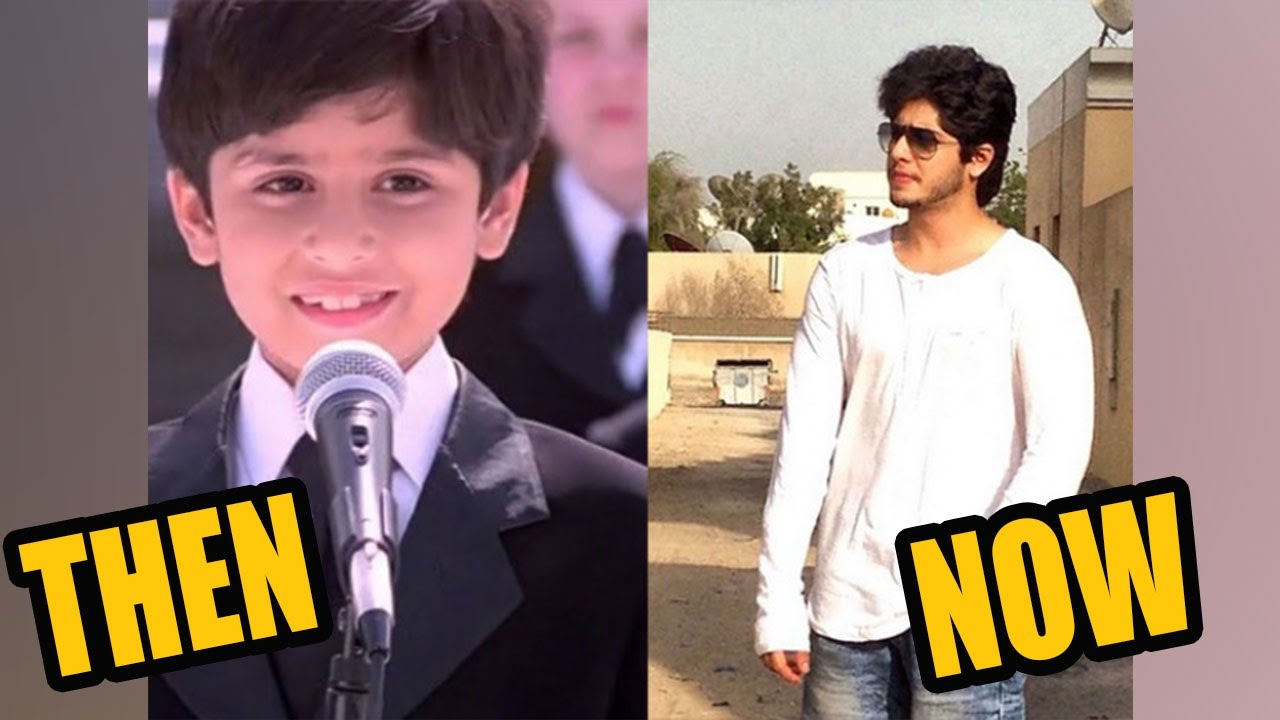 TV's most memorable kids: See how they look now - | Photo7 ...  |Koi Mil Gaya Child Artist Name