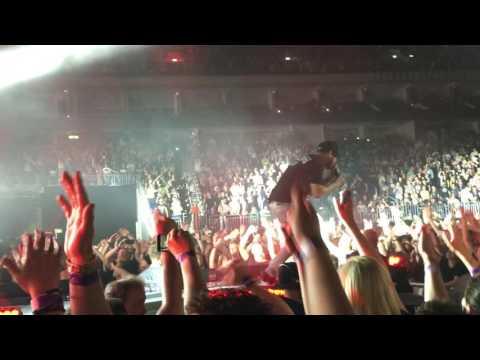 Linkin Park  Points of Authority 12062017 Berlin