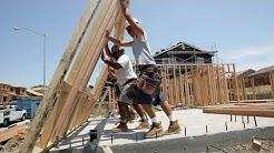 US housing starts total 1.253 million in June, vs 1.261 million expected
