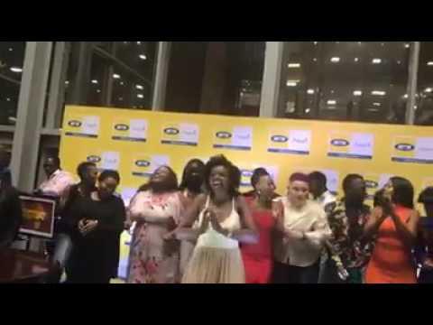 Modimo waresheba by Joyous celebration