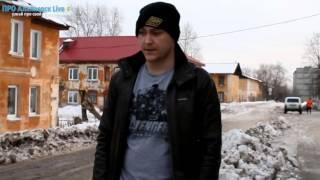 Уборка снега фифти-фифти (АЛАПАЕВСК)