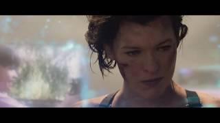 Обитель зла - Последняя глава (трейлер- клип)