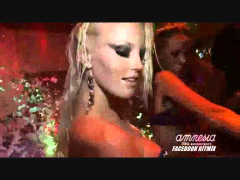 Kat Deluna - Drop It Low (REMİX)(AMNESİA)【Ritmix】 [HQ]