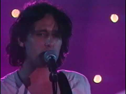 Jeff Buckley - Velvet Jungle / Top Live - Paris, France 2/15/95