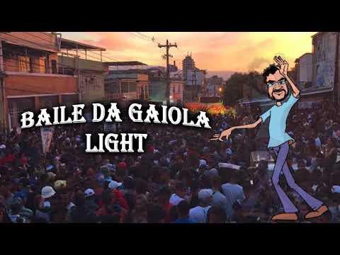 SEQUENCIA LIGHT BAILE DA GAIOLA RITMO LOUCO 2018 (( DJ RENNAN DA PENHA ))