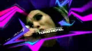 Tokio Hotel NRJ best Group International