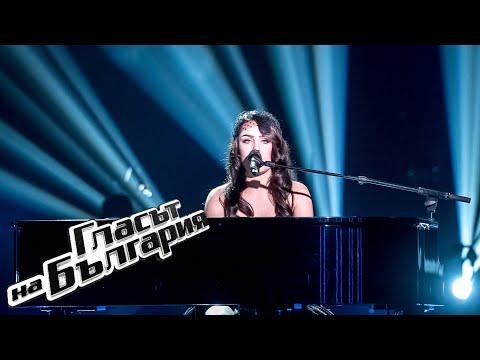 Надежда Александрова – Make It Rain   Концерти   Гласът на България 2019