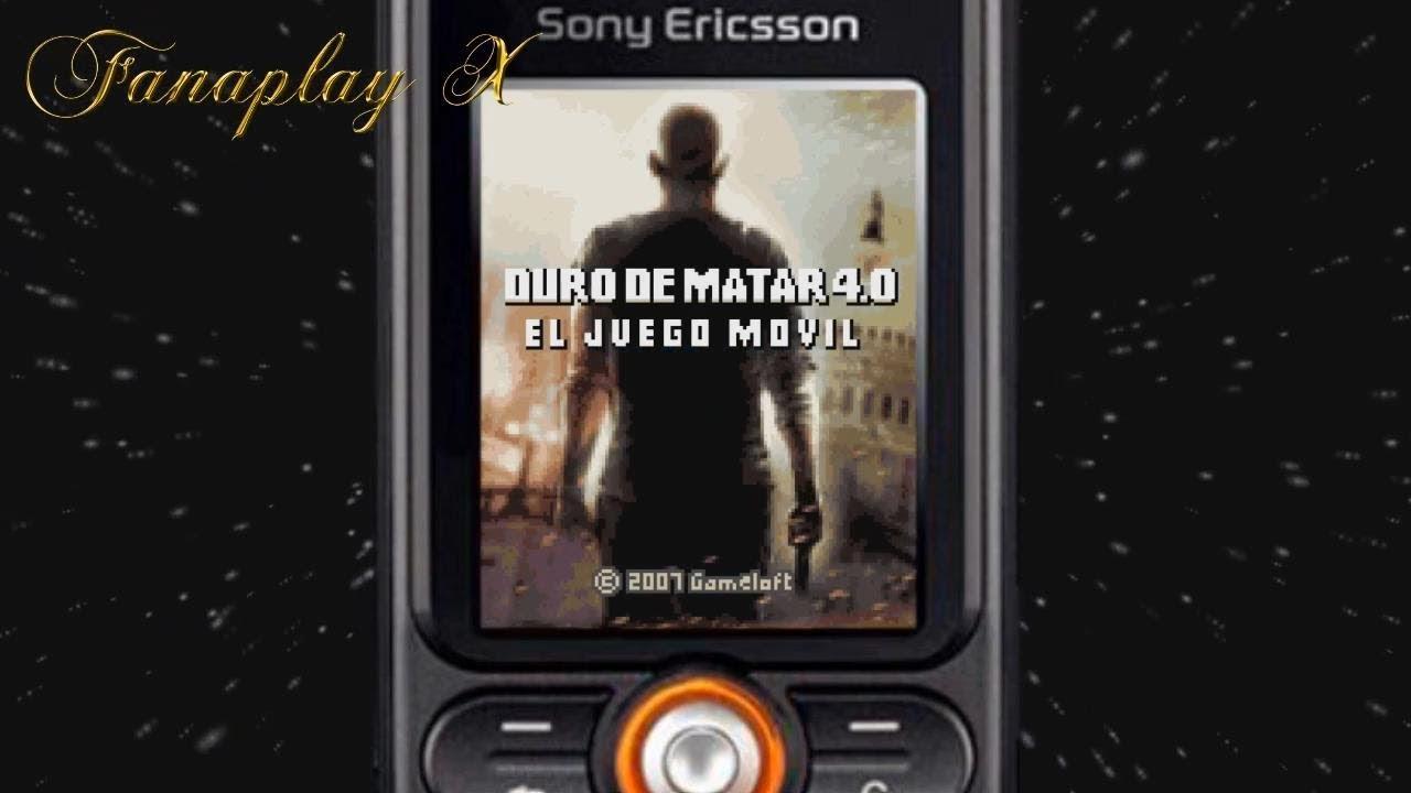 juegos para sony ericsson w200 argim