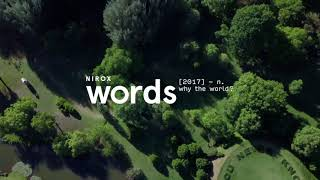 NIROX | WORDS 2017 Preview