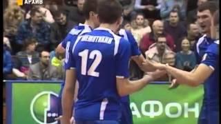 Ярославич не смог взять очков на площадке клуба МГТУ