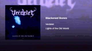 Blackened Bones
