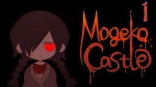 """Mogeko Castle - """"Cute"""" Adventure, Manly Let"""