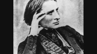 1847 Liszt Liebestraum No 3 in A flat