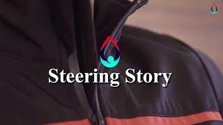 Introducing Steering Story