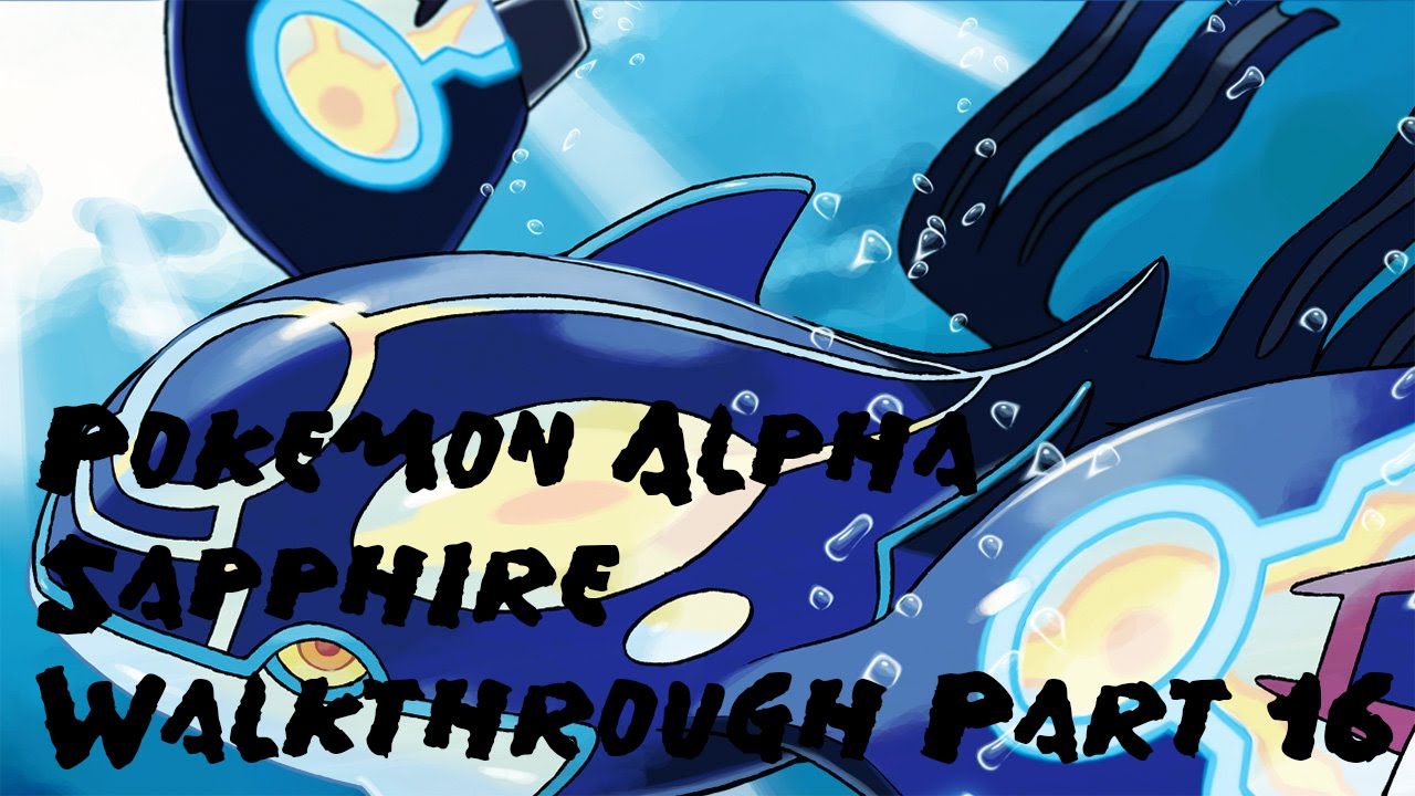 pokemon alpha sapphire how to get to route 130