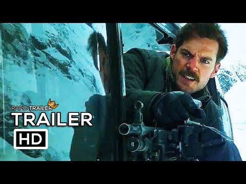 MISSION IMPOSSIBLE 6: FALLOUT   2018 Tom Cruise, Henry Cavill Action Movie HD