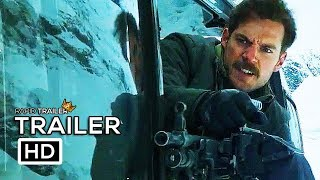 MISSION IMPOSSIBLE 6: FALLOUT Official Trailer (2018) Tom Cruise, H...