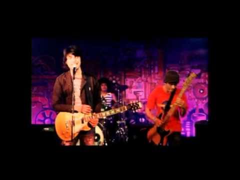 OST' Dunia Mereka [radikal blues]