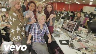 Little Mix - Winner's Week Day 3