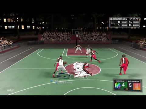 NBA 2K17 DIAMOND GEORGE MIKAN!!!