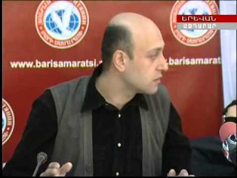 Azdarar ARTV 17.01.2013