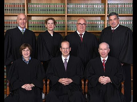 New Jersey's Court System