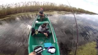 Рыбалка в Астрахани, рыболовная база