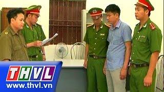 THVL | Bắt tạm giam 2 đối tượng trục lợi hơn 8,3 tỷ đồng tiền hoàn thuế GTGT tại Hà Tĩnh