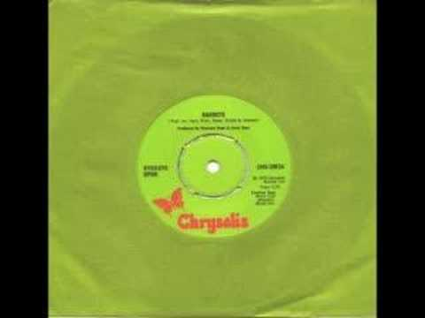 Steeleye Span - Gaudete (1972) - CHRYSALIS