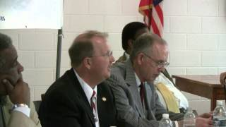 NC Legislature Candidates on Toll Roads Halifax County NC 2012