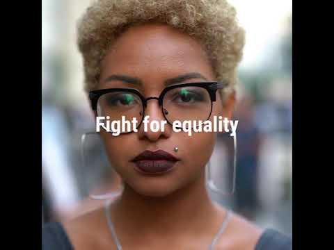 #equality