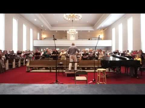 Worship the King - Arranged and Orchestrated by Marty Parks
