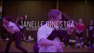 RECOVERY - Choreography by Janelle Ginestra | DEFY X BABE 2018