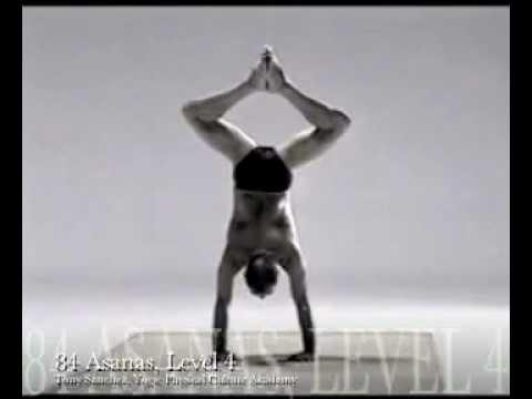 84 hatha yoga postures pdf  blog dandk