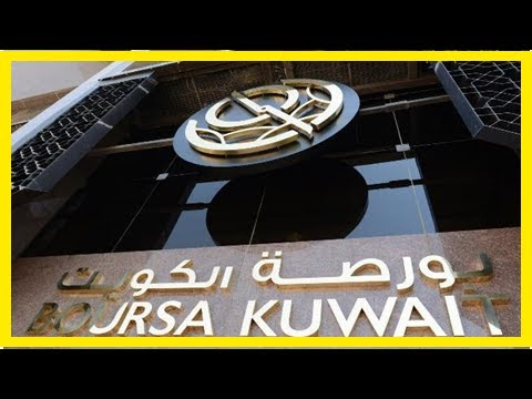 Breaking News   Boursa Kuwait Conduct a Series of Meetings With International Investors