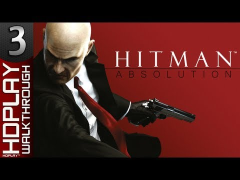 Hitman: Absolution Walkthrough - Silent Assassin & Professional(Suit Only) - Operation Sledgehammer from YouTube · Duration:  21 minutes 31 seconds  · 1,000+ views · uploaded on 12/16/2012 · uploaded by LazysGames
