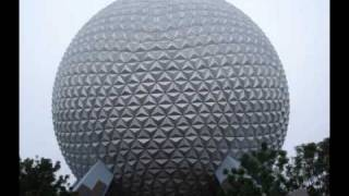 Future World Soundtrack - Epcot